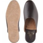 Baronet slippers
