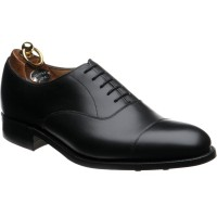 Herring Mayfair  rubber-soled Oxfords