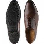 Mayfair rubber-soled Oxfords
