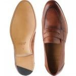 Dartford loafers