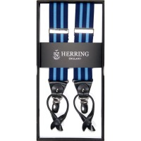 Herring Bold Stripe 11481 Braces