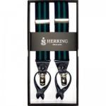 Herring Bold Stripe 11481 Braces