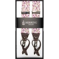 herring small flower 11861 braces in pink 2