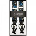 Herring Small Flower 11861 Braces