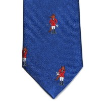 Fox Hunter Tie (7797 313)