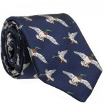 Flying Duck Tie (7797 287)