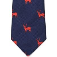 Herring Stag Tie (7797 67)