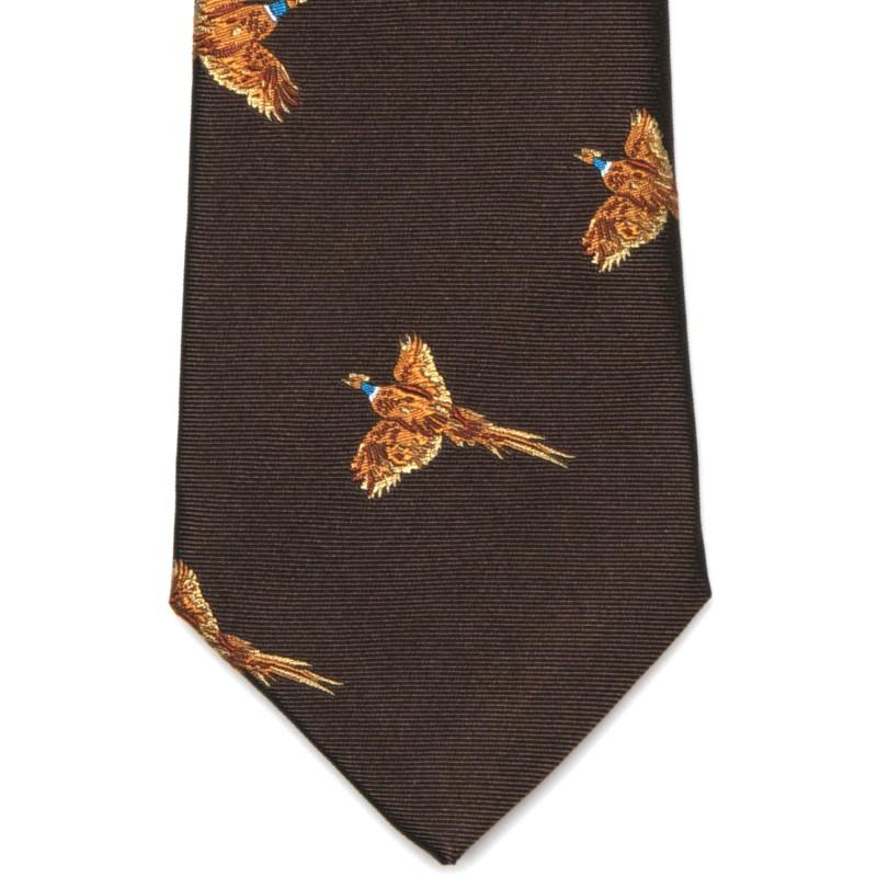 Flying Pheasant Tie (7797 250)