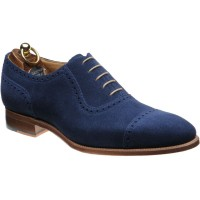 Herring Ferndown semi-brogues