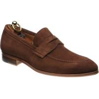 Herring Ibstock loafers