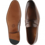 Ibstock loafers