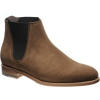 Innsworth Chelsea boots