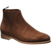 Herring Innsworth Chelsea boots