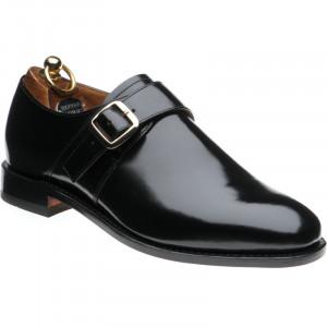 Herring Cardiff II monk shoes