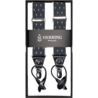 Herring Sconce 10791 Braces