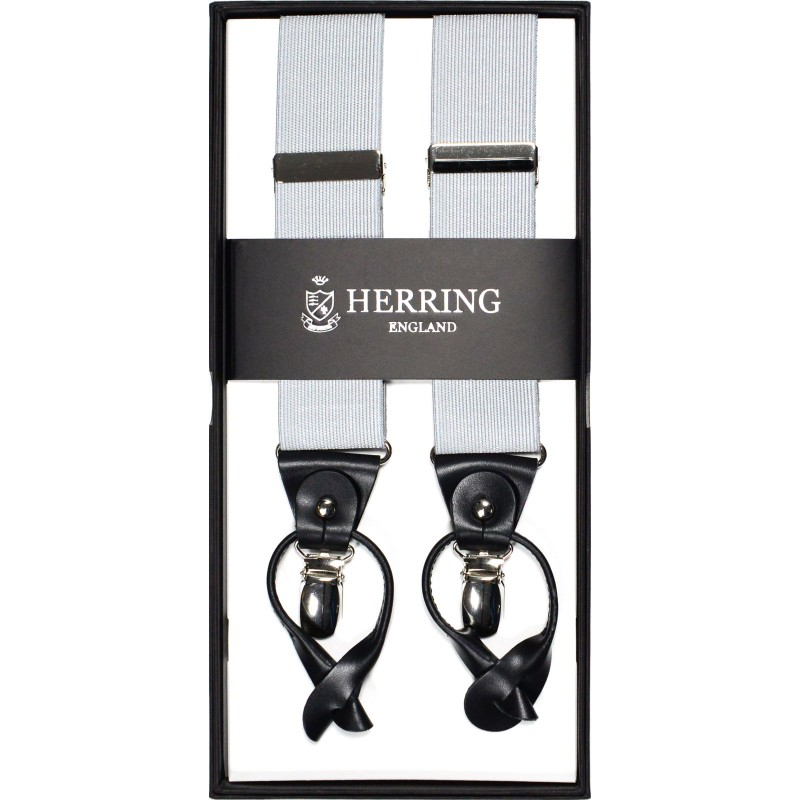 Herring Plain 10161 Braces