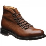 Herring Staverley rubber-soled boots