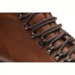 Staverley rubber-soled boots