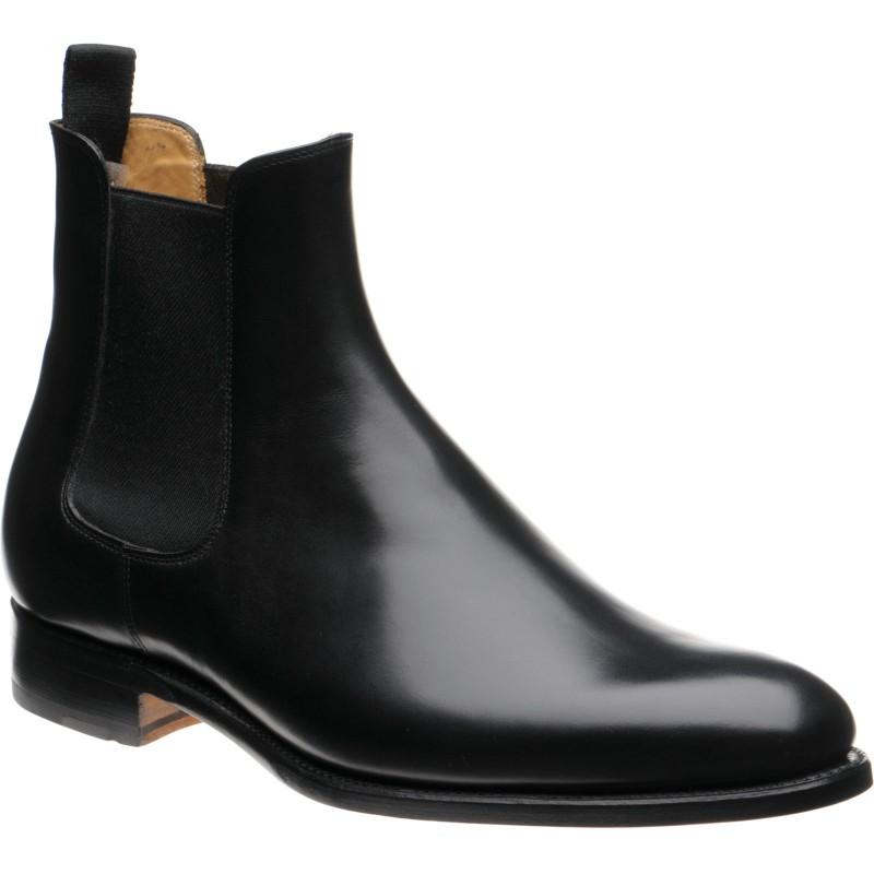 Soho Chelsea boots