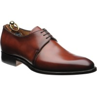 herring carroll in rosewood calf
