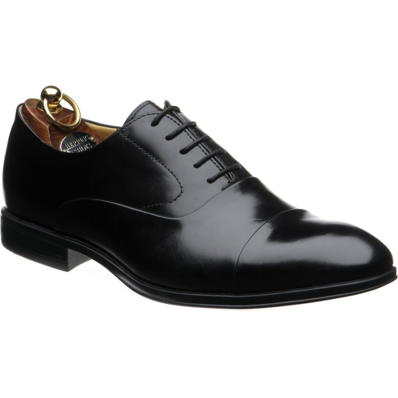 Fazeley rubber-soled Oxfords