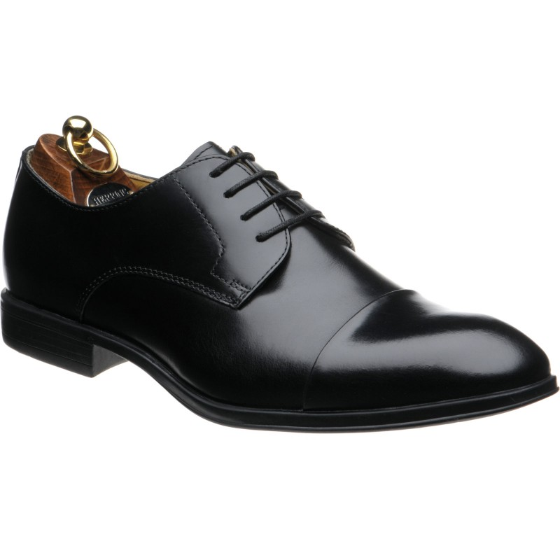 Franco rubber-soled Derby shoes