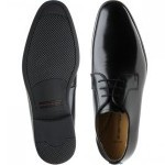 Farrow rubber-soled Derby shoes