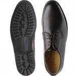 Larkhall rubber-soled Derby shoes