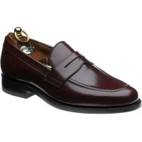 Herring Broadway loafers