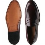 Broadway loafers