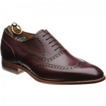 Herring Romsey brogues