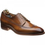 Herring Rochester Derby shoes