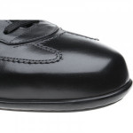 Thruxton II rubber-soled boots