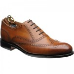 Herring Manchester brogues
