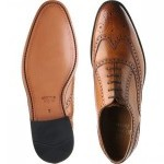 Manchester brogues