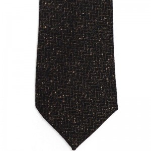 Country Weave Tie (7787 111) in Brown