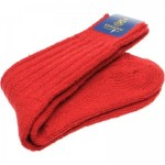 Donegal Wool Sock