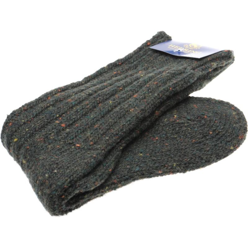 Donegal Wool Sock