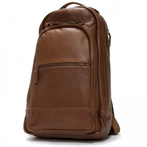Hare Backpack in Honey Grain
