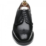 Herring Canning II  rubber-soled brogues