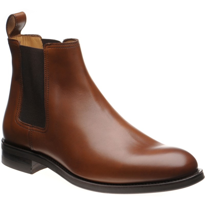 Chichester rubber-soled Chelsea boots