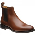 Herring Chichester rubber-soled Chelsea boots