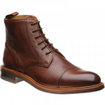 Coleford rubber-soled boots