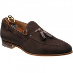 Herring Lecce tasselled loafers