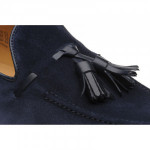 Lecce tasselled loafers
