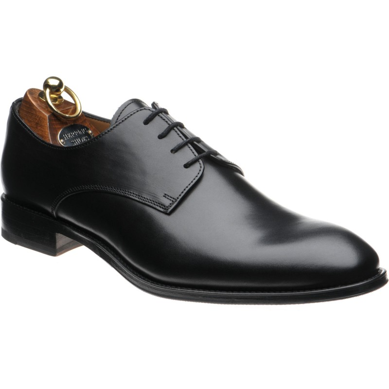 Epping rubber-soled Derby shoes