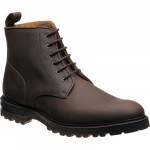 Herring Fleetwood rubber-soled boots