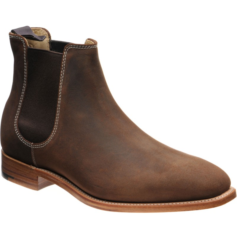 Coburn Chelsea boots