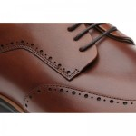 Josh rubber-soled brogues