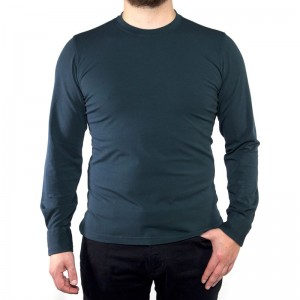 Tintoretto Tee Shirt in Charcoal